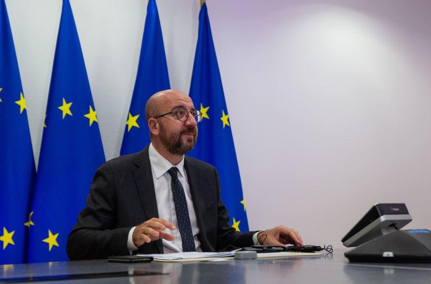Predsjednik Evropskog savjeta: Vrijeme da se povuku jedinice sa sjevera Kosova