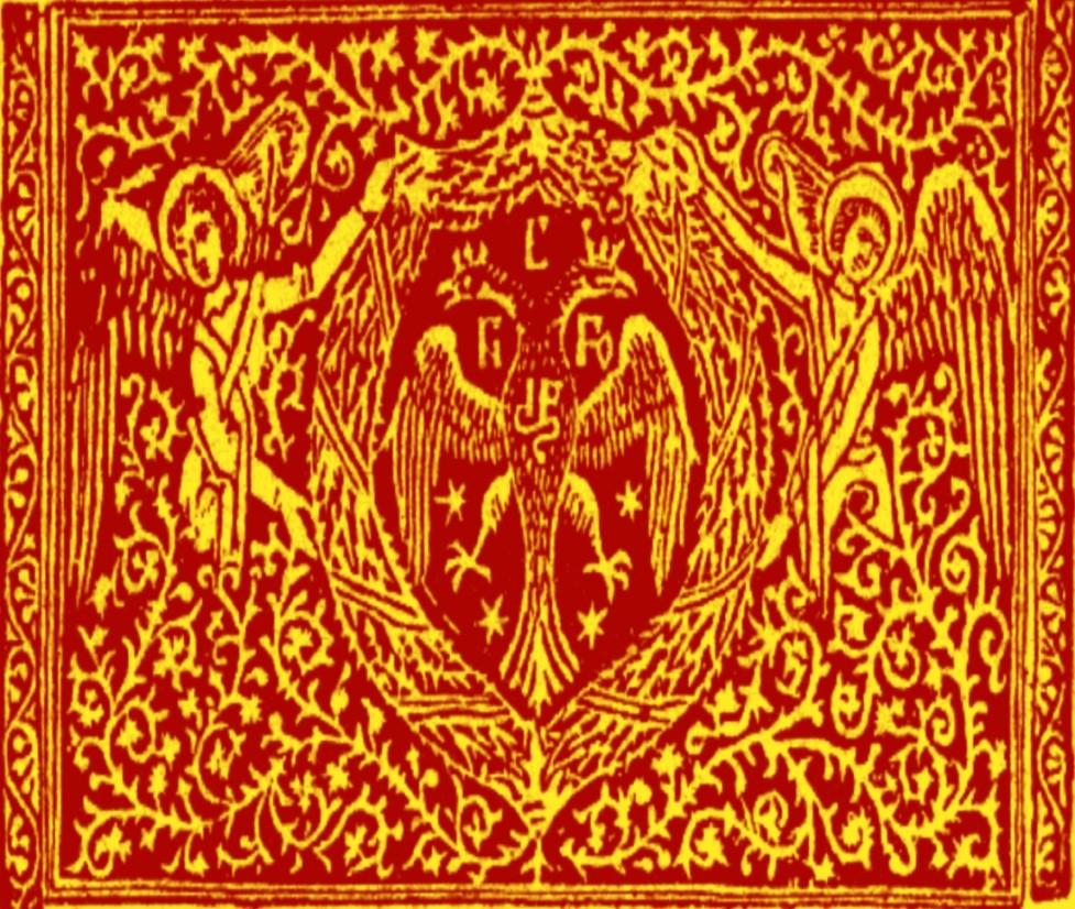 Crnojević i Zetski zbor 1455. ukidaju jurisdikciju Srpske crkve (1)