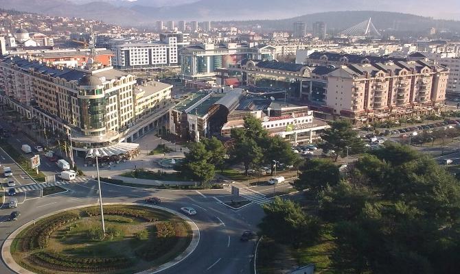 Decembar u znaku Pazara i proslave 75 godina od oslobođenja Podgorice
