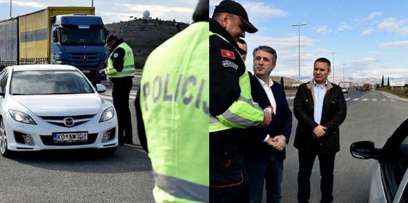 Nuhodžić podržao inicijativu: Cilj nam je da sačuvamo živote građana
