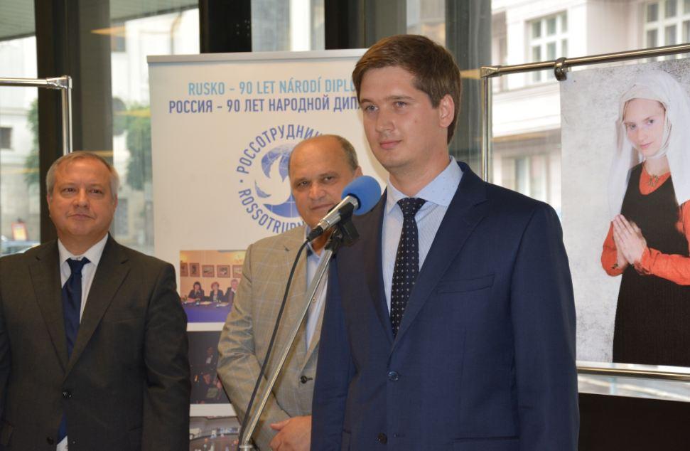 Češko-ruska špijunska afera: Otrov iz Moskve za gradonačelnike Praga?
