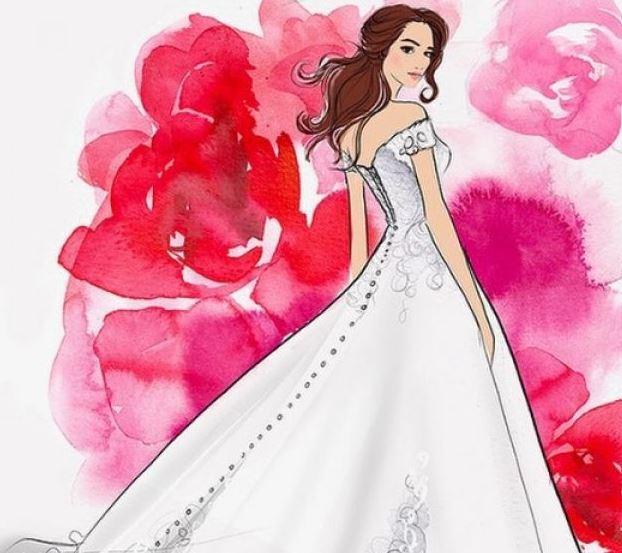 Dizni kreirao vjenčanice po uzoru na svoje princeze, poznata i cijena