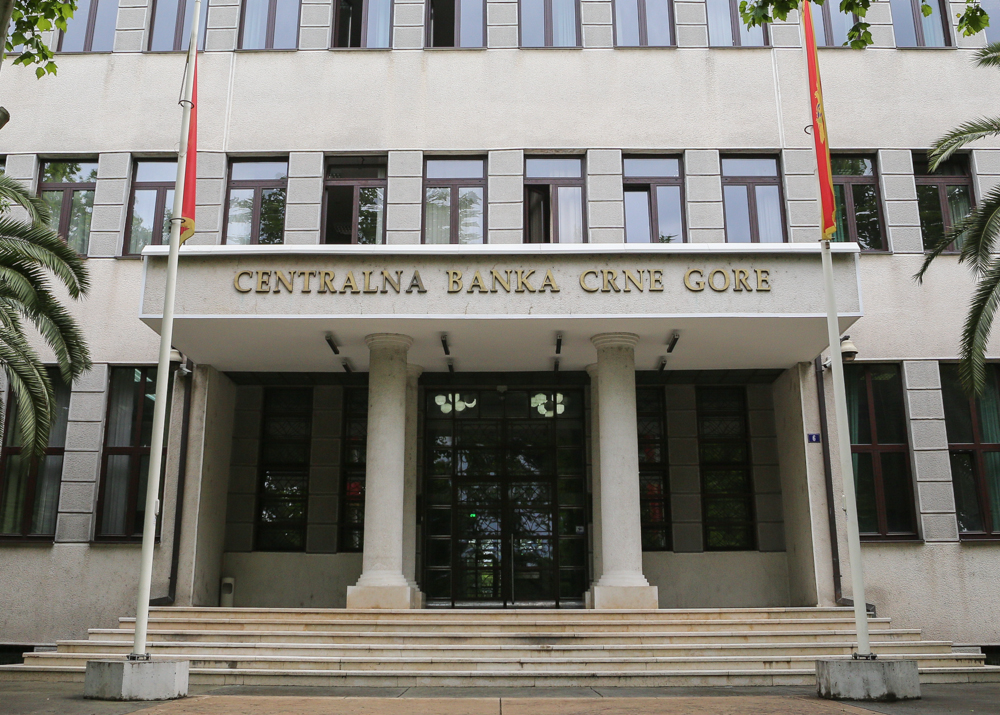 Obavezna rezerva 244,2 miliona eura