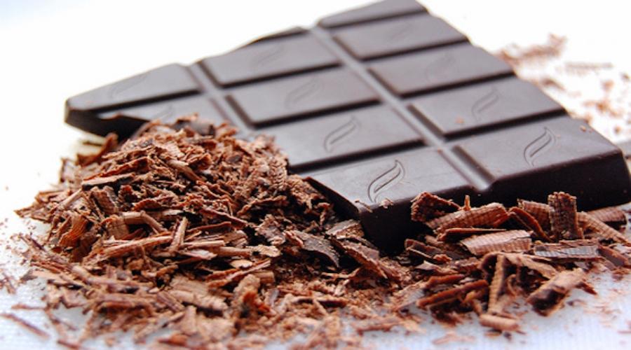 Hrana za brisanje posljedica stresa
