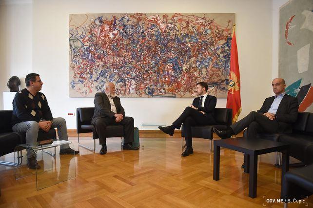 Bogdanović: Samoregulacijom do strukovnog odgovora na kršenje standarda