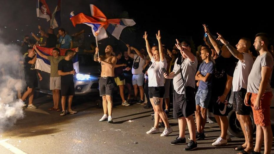 Rusi javljaju: Spor između Krivokapića i Bečića oko sankcija Moskvi