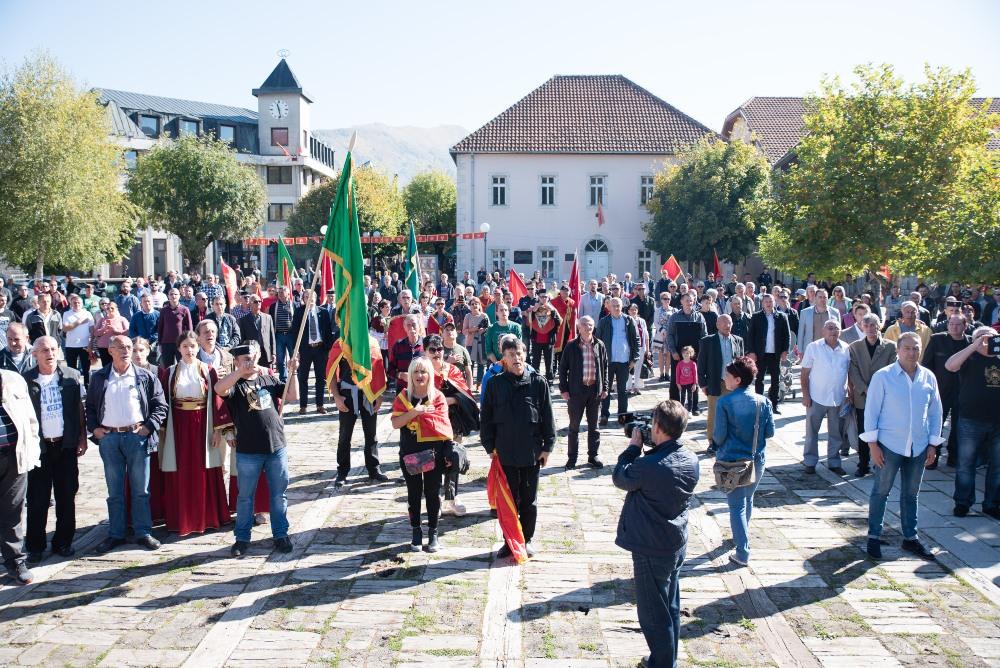 Vijek Rovačke republike: Čin i žrtve koji ostaju besmrtni