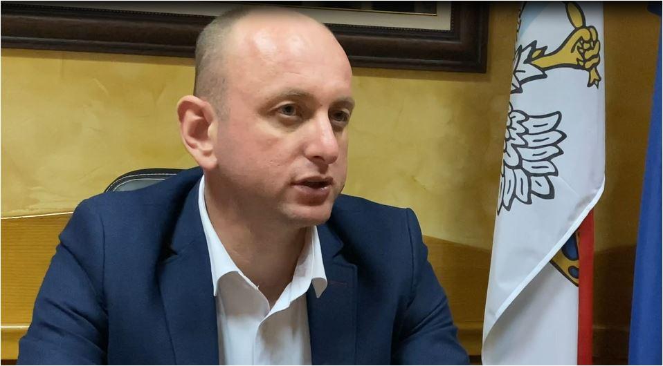 Knežević: Neću sazvati sjednicu Odbora o kandidaturi Vukšića za direktora ANB-a