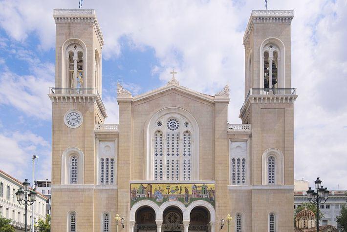 Grčka crkva danas o priznanju autokefalije Pravoslavne crkve Ukrajine