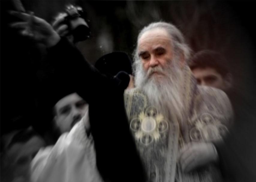 Arhimandrit Romanos: Amfilohije ne djeluje kao Hristov episkop, pokorava se komandama stranim crkvenim istinama