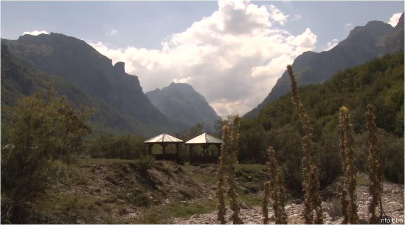Rekordan broj posjetilaca u Nacionalnom parku Prokletije