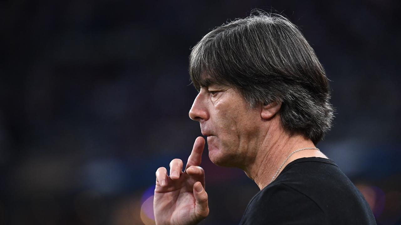 Poznat tim Njemačke za ključne mečeve