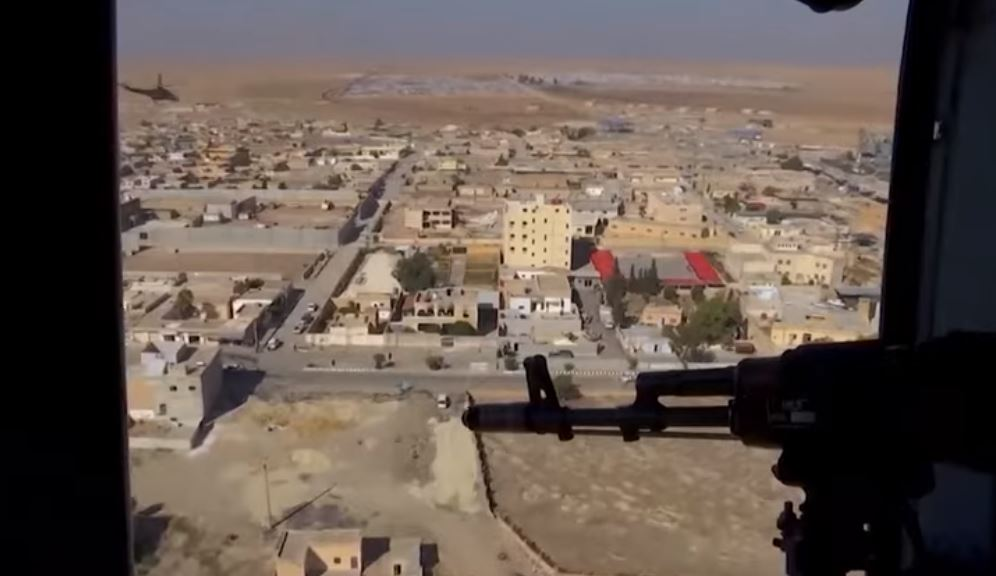 Rusi i Turci u zajedničkoj akciji u Siriji