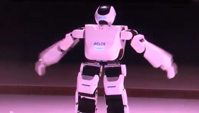 Kad kineski roboti zaigraju užičko kolo