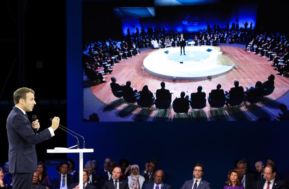 Pariz: Lideri pozvali na međunarodnu saradnju