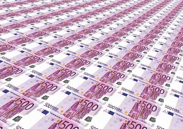 Deficit budžeta za tri mjeseca 103,5 miliona EUR