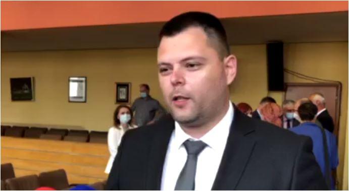 Nikšić: Inicijativa o razrješenju Kovačevića uklonjena s dnevnog reda Skupštine