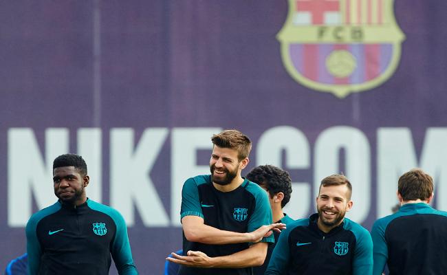 Fudbaler Barselone opljačkan tokom meča sa Valensijom