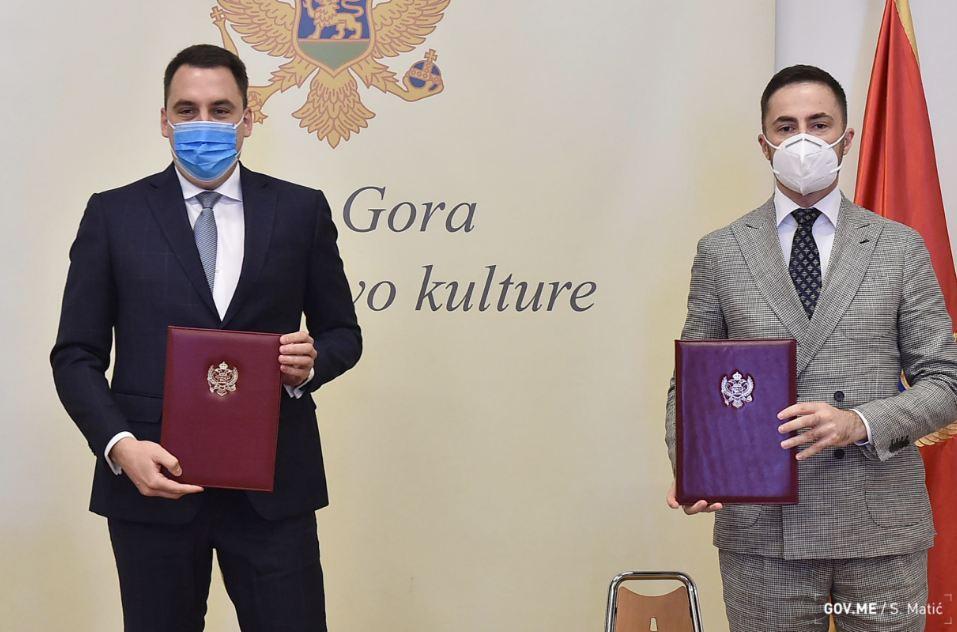 Potpisan ugovor: Za obnovu Jusovače izdvojeno skoro dva miliona