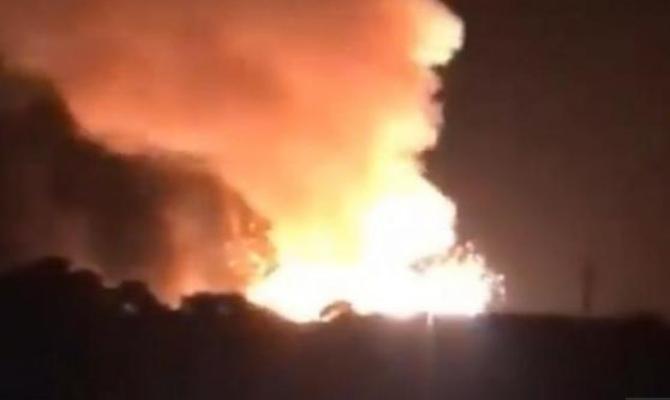 Eksplozije u skladištu municije na sjeveru Kipra, ima povrijeđenih