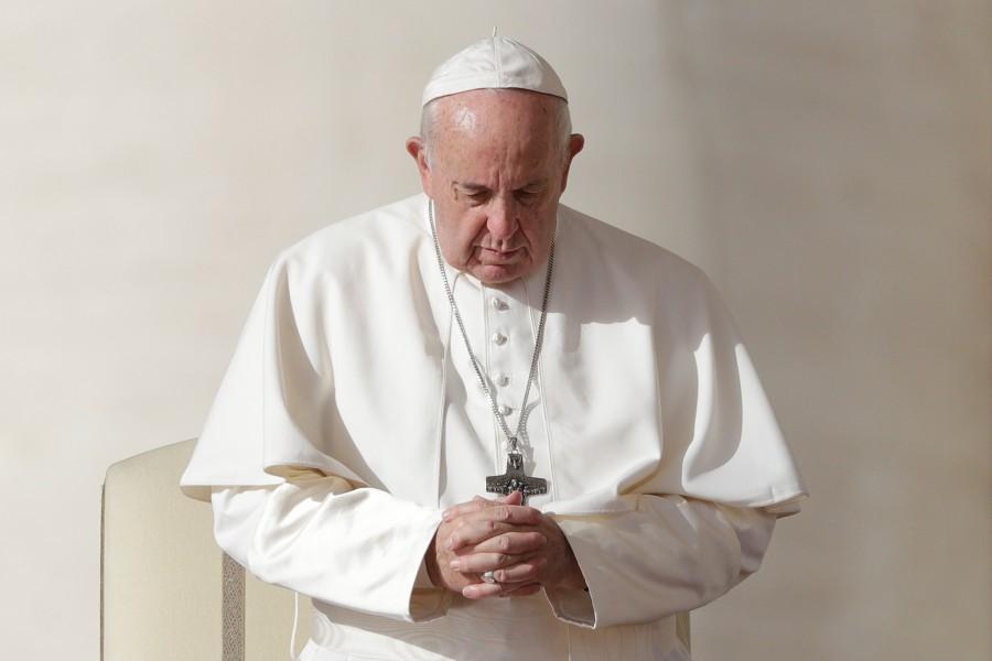 Papa Franjo naredne godine u Crnoj Gori