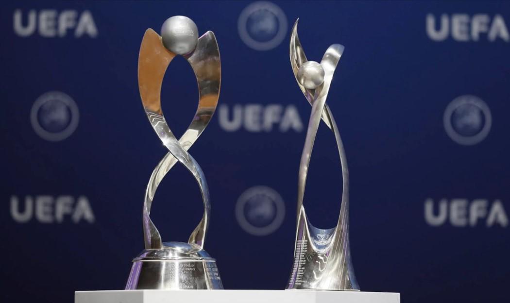 Sjutra žrijeb za UEFA Ligu nacija