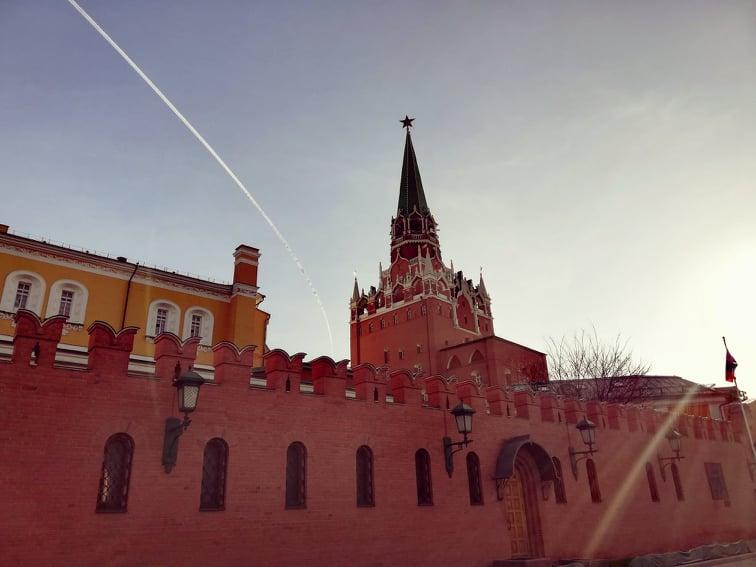 Umro bivši gradonačelnik Moskve
