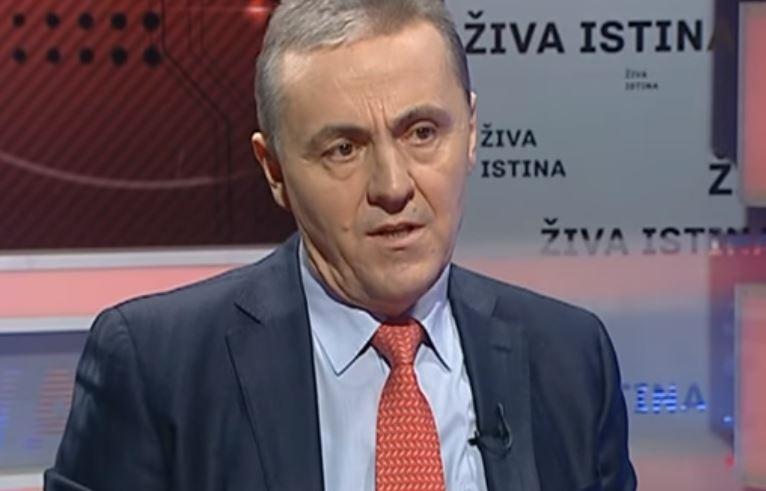 Žugić: Iz NATO članica se slilo 1,3 milijarde eura