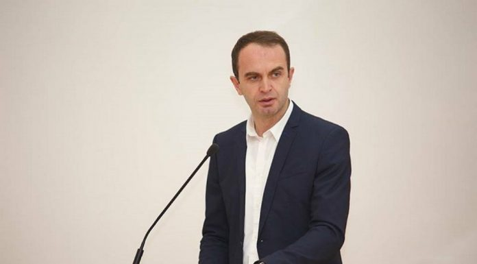 Đeljošaj: Nacionalne partije treba da sarađuju sa Vladom
