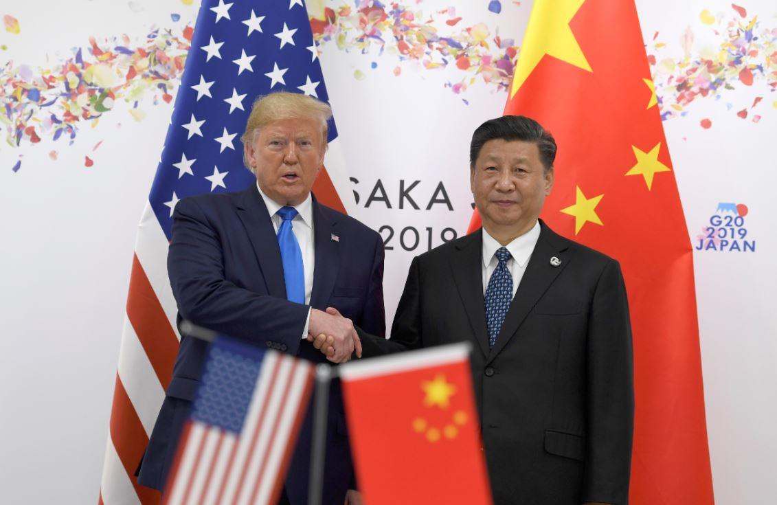 Trgovinski rat SAD i Kine koštaće oko 850 milijardi dolara