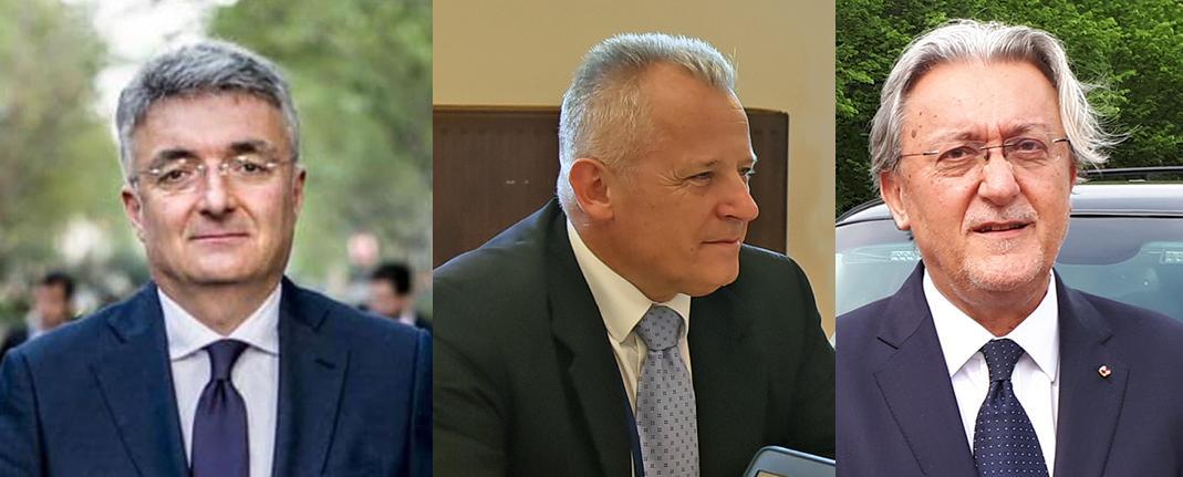 Oglasili se ambasadori: Lako je kazniti Mirnu Nikčević, a teško je trpjeti zatiranje svega crnogorskog