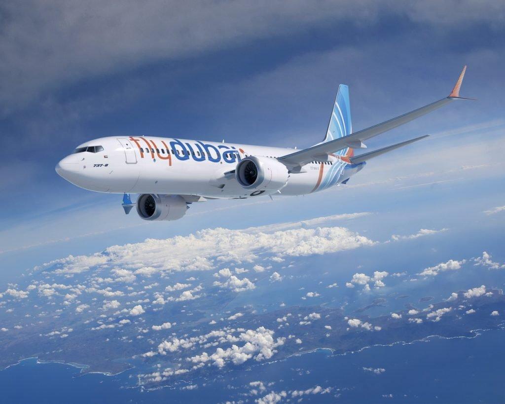 Fly Dubai od 30. juna ponovo leti za Crnu Goru
