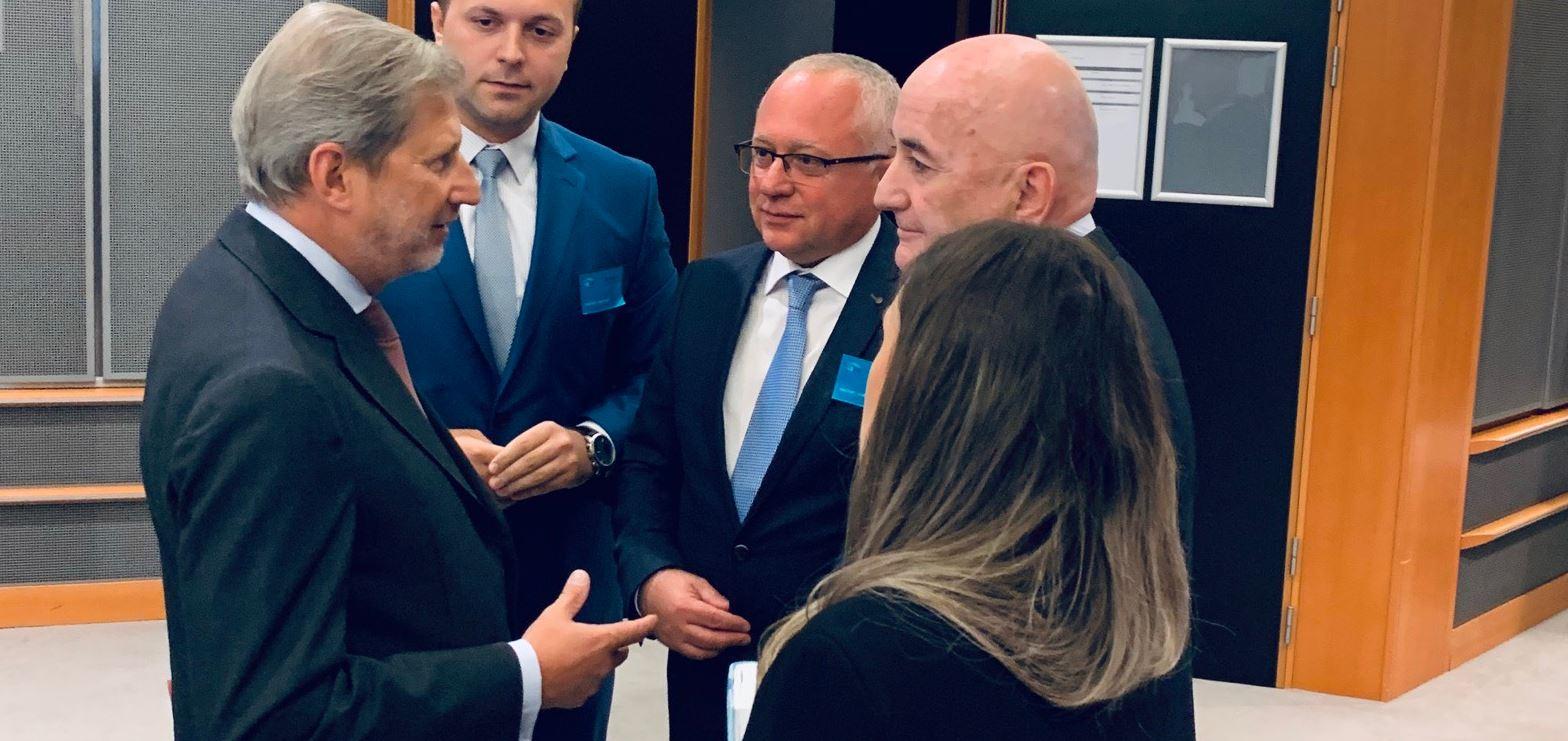 I zvanično: Bošnjačka stranka postala članica Evropske narodne partije