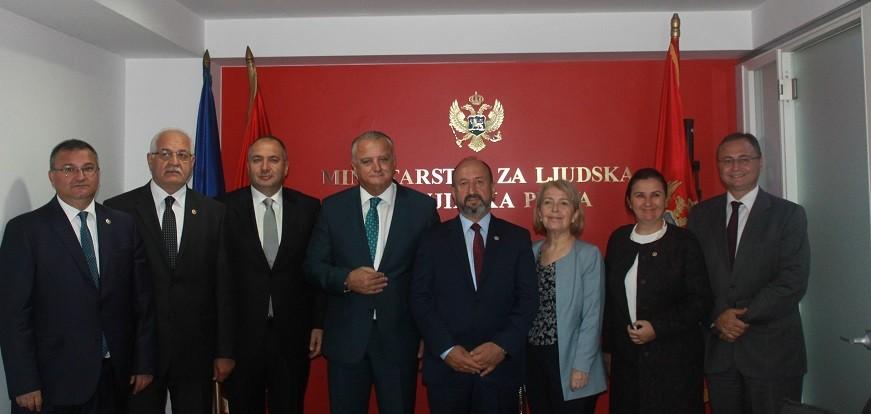 Crna Gora primjer u očuvanju harmonije i suživota