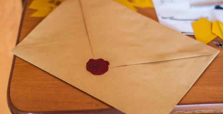 Lutajuće pismo