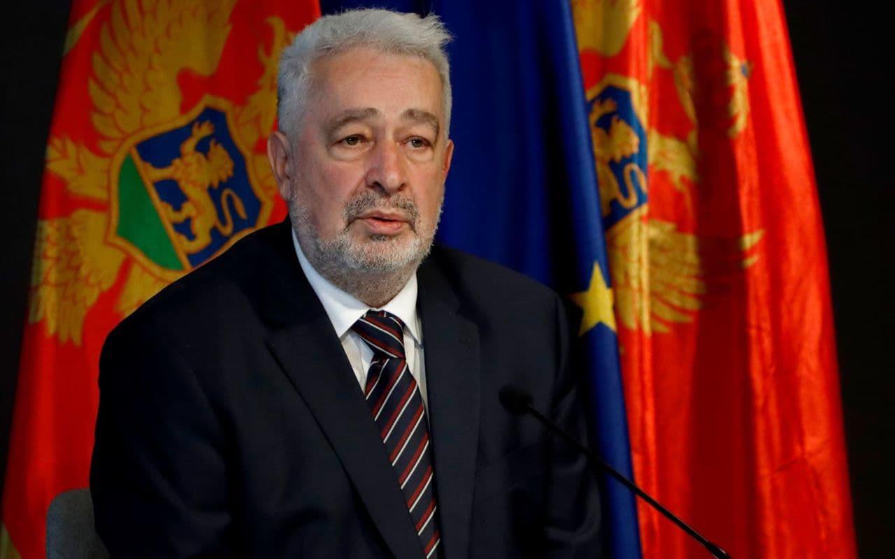 Krivokapić potvrdio da je u službenom vozilu koje je povrijedilo dvojicu građana bila njegova kćerka