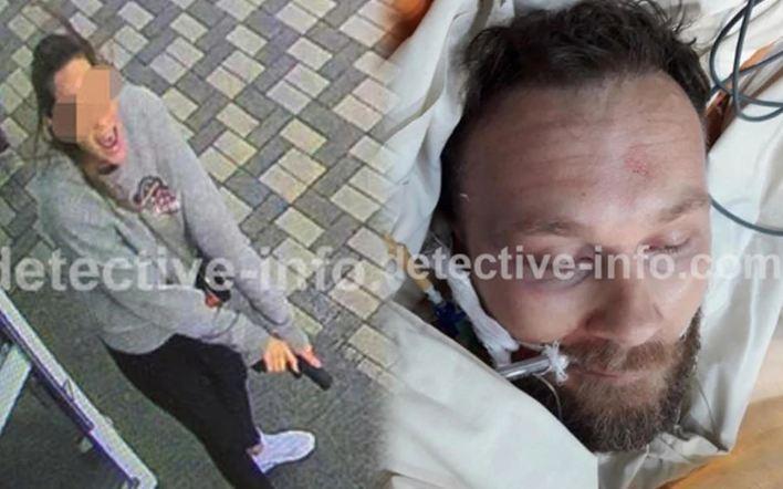 Objavljene fotografije: Tamara Zvicer pucala u napadača?