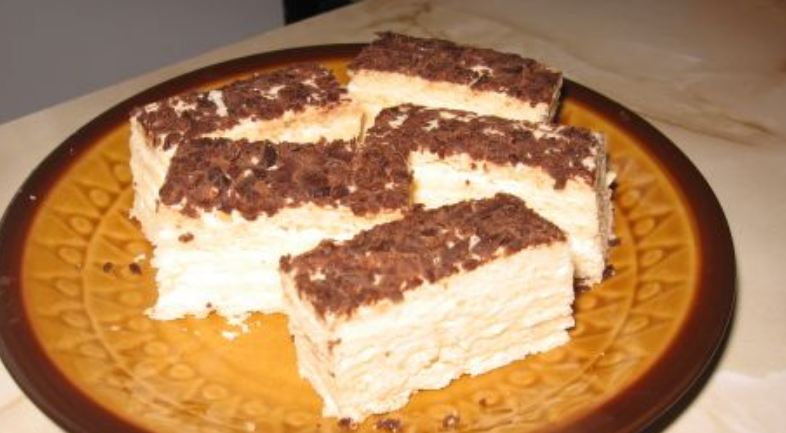 Kulinarski izazov: Brzi kolač sa medom