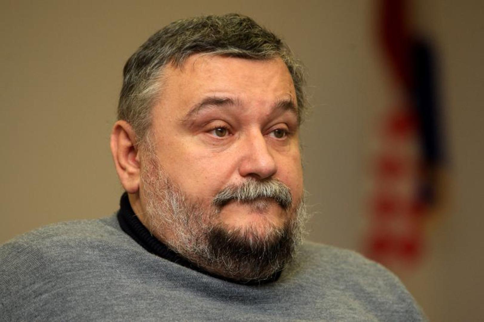 Makronov prijedlog se ne može odnositi na Crnu Goru