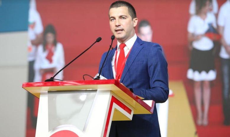Bečić: Pljevlja zaslužuju poziciju industrijskog centra Crne Gore
