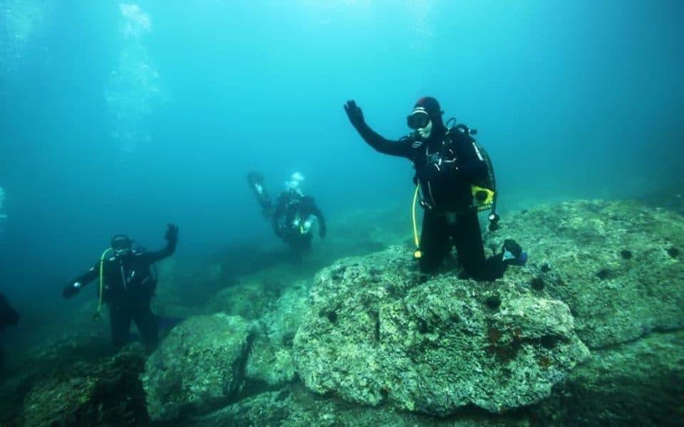Crna Gora dobila tri instruktora sportskog ronjenja