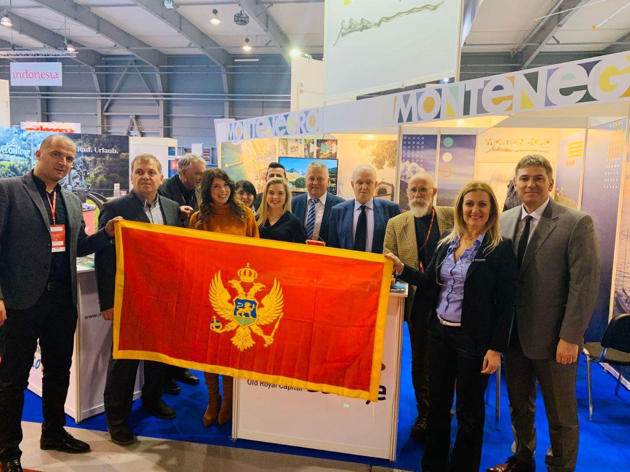 Češki turisti zainteresovani za odmor u Crnoj Gori