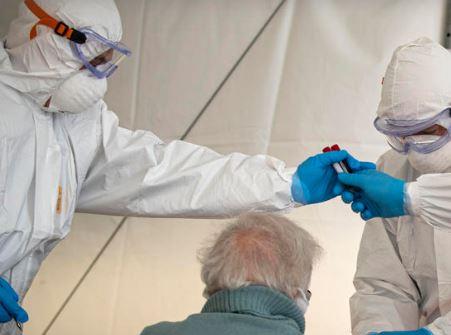 Srbija: Još 100 oboljelih od koronavirusa, preminula jedna osoba