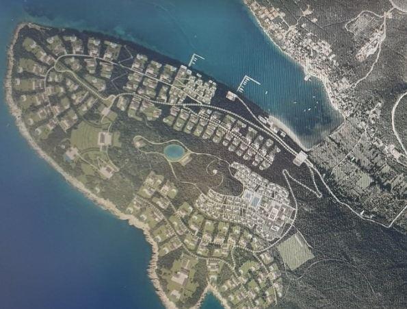 Kotor dobija novi turistički rizort vrijedan 300 miliona eura