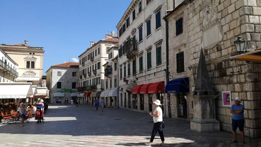 MJU: Prevazilaženje aktuelne situacije u Kotoru isključivo u nadležnosti lokalnog parlamenta