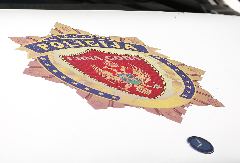UP: Zbog krađa u Podgorici uhapšene dvije osobe