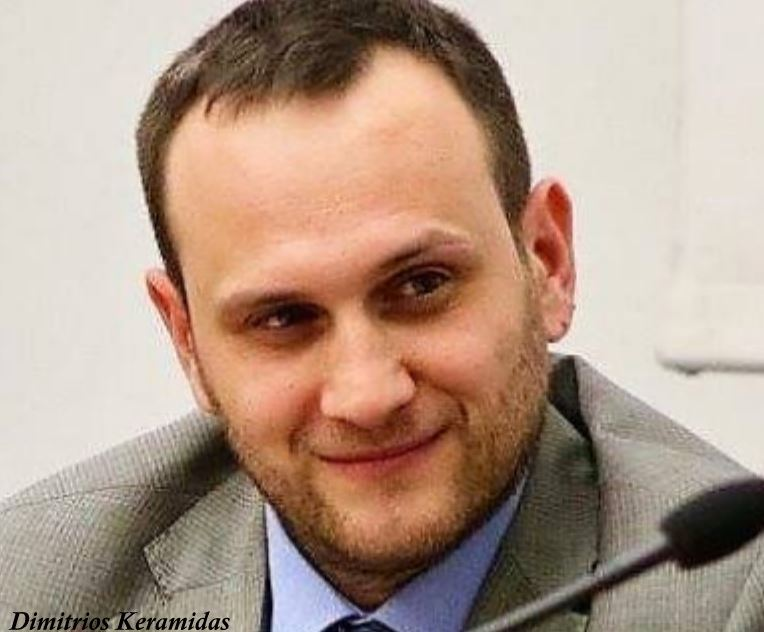 "ŚUTRA NA ""ANTENI M"": Intervju sa grčkim teologom dr Dimitriosom Keramidasom"