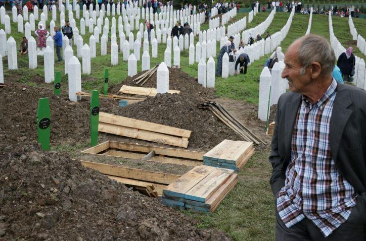 U Potočarima sahranjene još 33 srebreničke žrtve