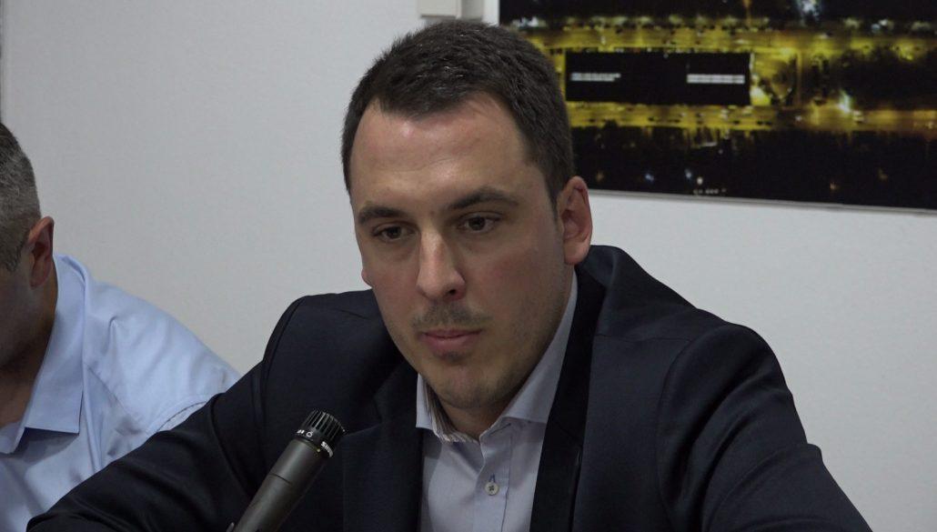 Vuković: Podgorica će doživjeti preporod