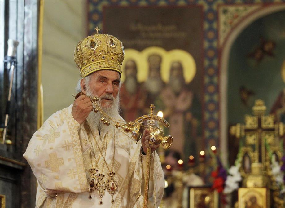 Marko Vidojković: Kako je Patrijarh živeo dan duže